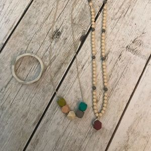 Jewelry - Teething jewelry